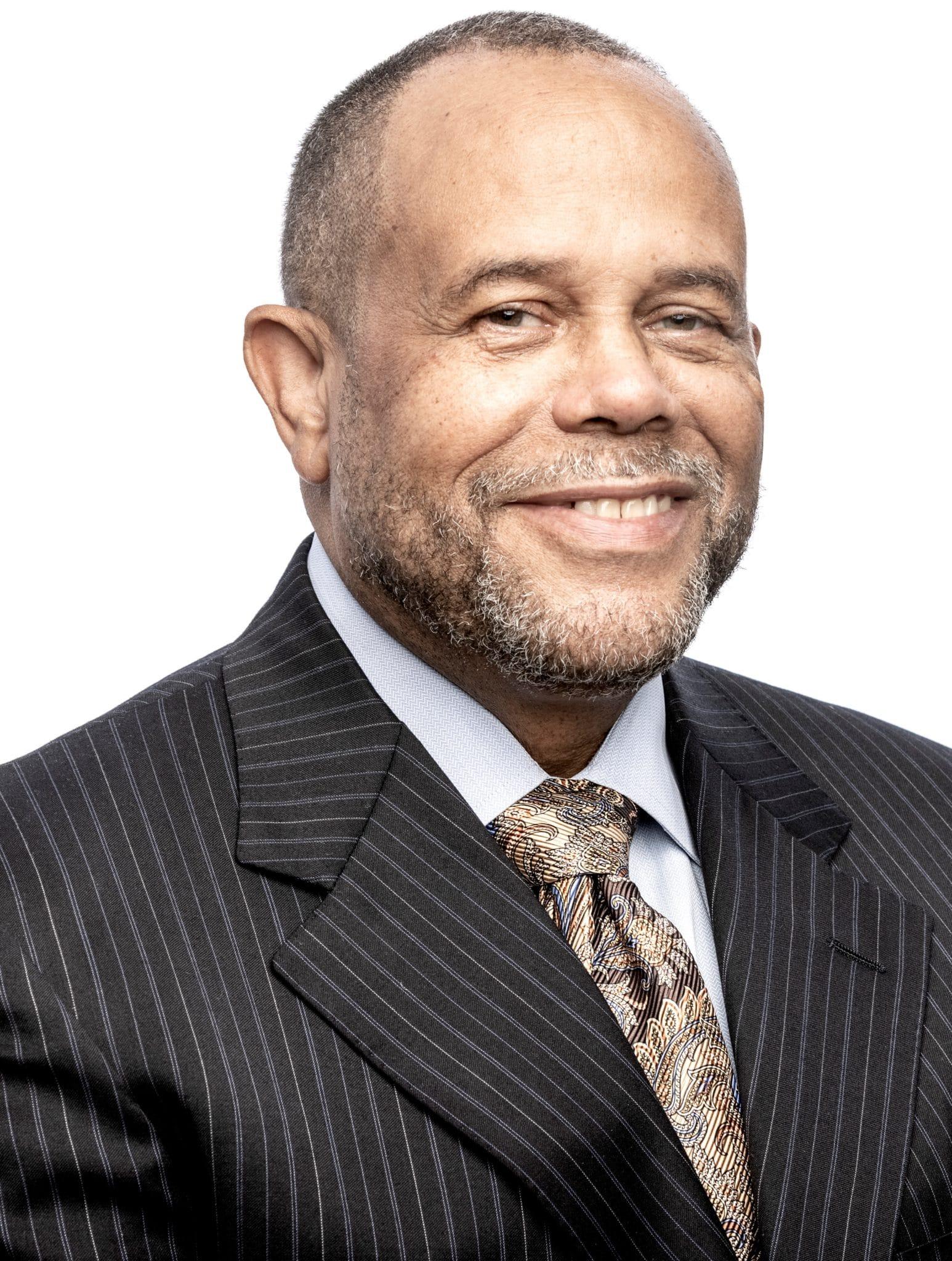 John Dawson, CEO