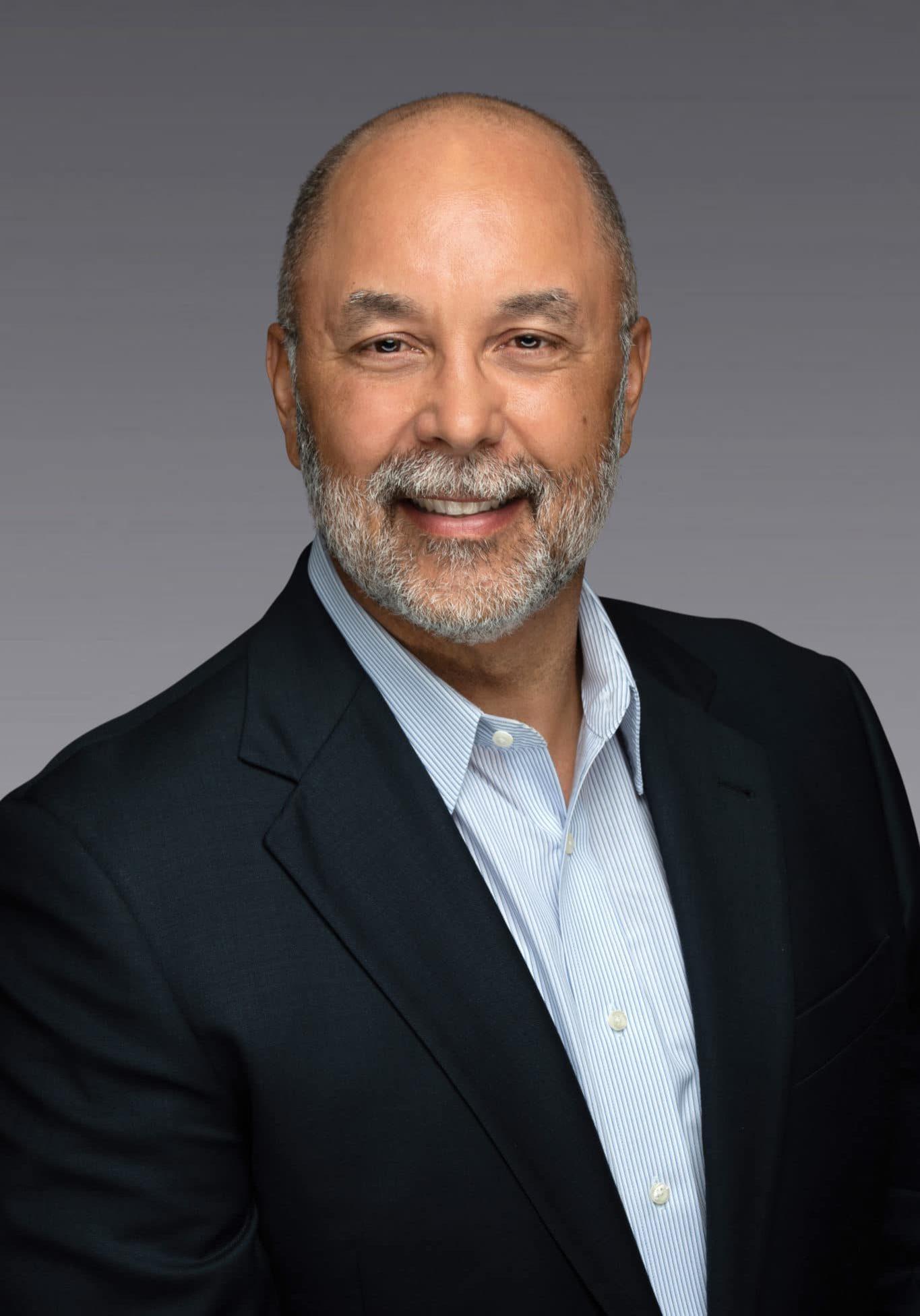 Bill Reynolds, Treasurer